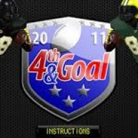 4th & Goal 2011