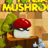 Ninja Mushroom