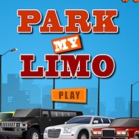 Park My Limo Game