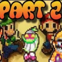 Mario&Luigi RPG:Wariance