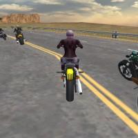 Riders Feat: Bike Game