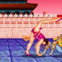 Super Fight Fight