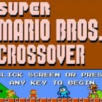 Super M. Crossover
