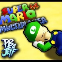 Super Mario Castaway