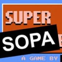 Super SOPA Bros